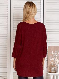 bluzki damskie szyfronowe